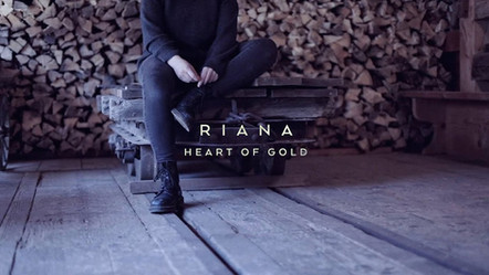 RIANA: HEART OF GOLD