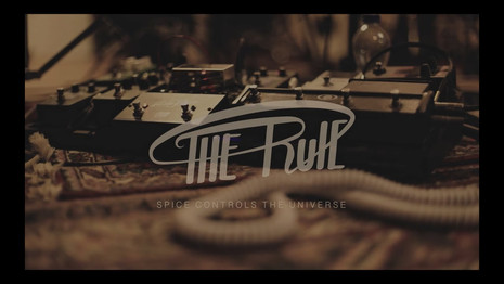THE RULE: SPICE CONTROLS THE UNIVERSE (LIVE SESSION)