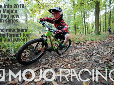 Mojo Racing New Youth Series