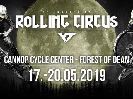 YT Rolling Circus