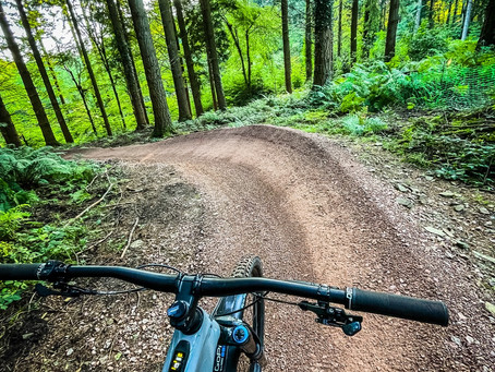 Verderers Trail fully open