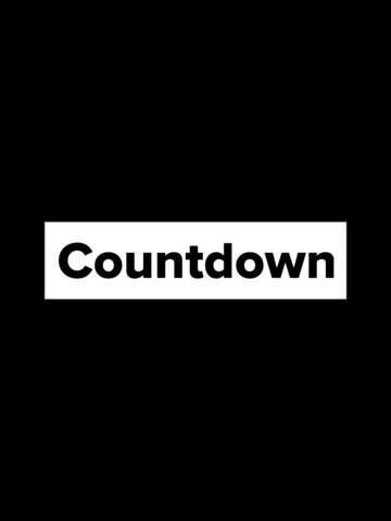 This is Countdown