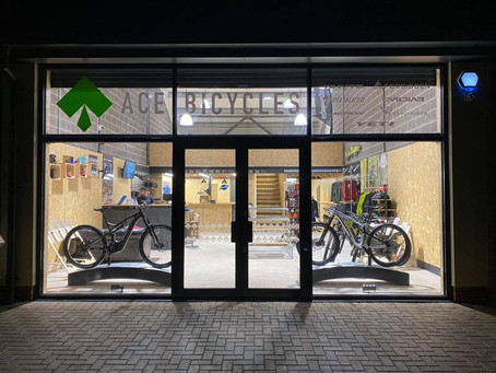 Ace bikes in Monmouth