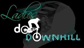 Ladies Do Mini Downhill