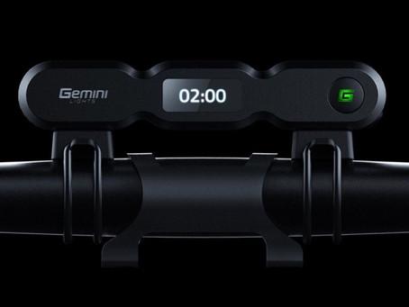 Sneak peek of Gemini Lights brand new Titan