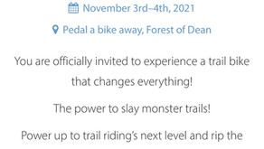 Kenevo SL Ride Experience - FOD