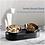 Thumbnail: PETKIT Fresh Nano Bowl Double Stainless Steel