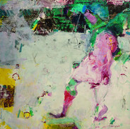 12_Dropping_one's_guard_90x90cm