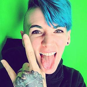 Inkonceivable Ren Behan, Author, Tattoo artist