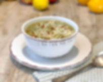 TUSCANY Broccoli Soup 1 - Served 8x10L I