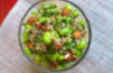 Quinoa Edamame Salad 8x10 WP_20170623_03