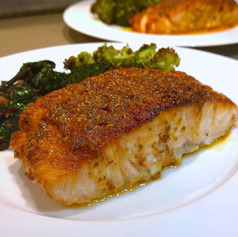 OMEGA & PROTIEN LOADED SALMON