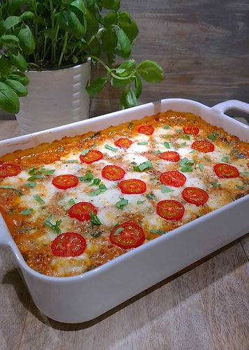 Superfood Lasagne Bowl