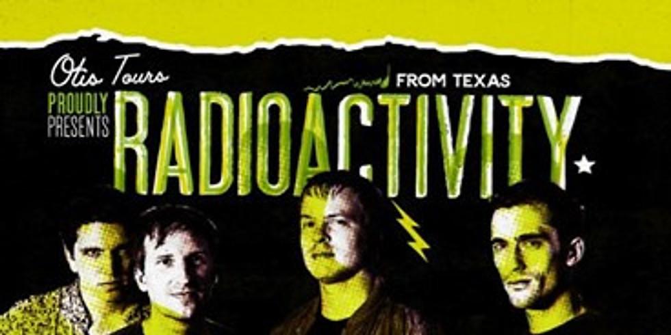 Radioactivity + Bad Sports