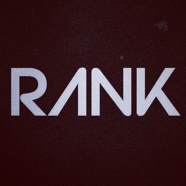 RANK / ANNIVERSAIRE 10 ANS