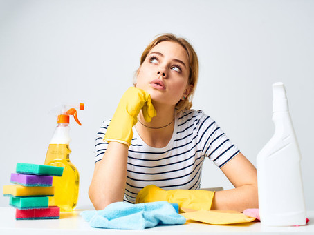 Time to spring clean your business?