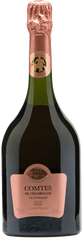 Taittinger Comtes De Champagne Brut Rosé