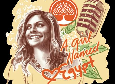 A Girl Named Egypt