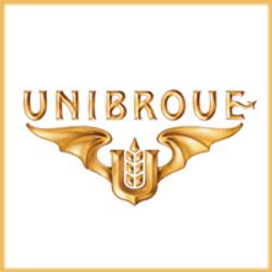 unibroue_badge