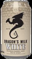 Dragon Milk White