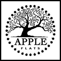 APPLE FLATS Cocktail Mixers