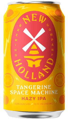 Tangerine Space Machine