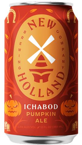 Ichabod Pumpkin Ale