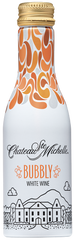 Chateau Ste Michelle Bubbly White Wine