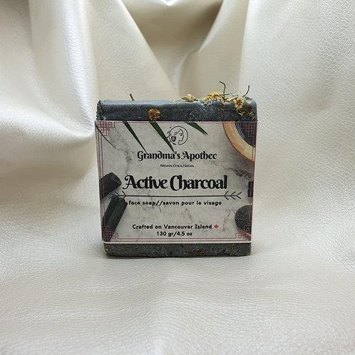 Active Charcoal
