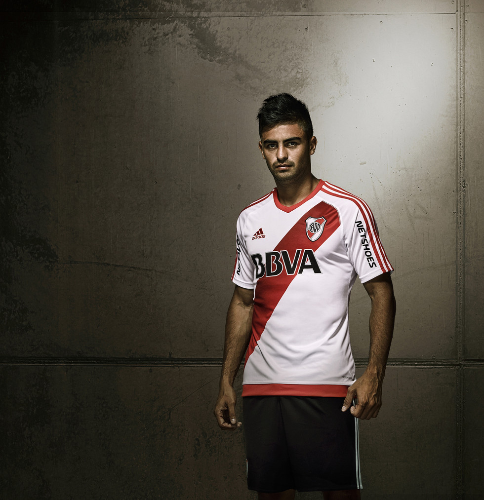 ADIDAS_RiveADIDAS - River Plate