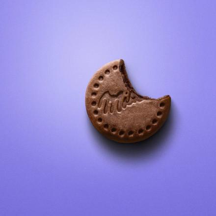 Milka Cookie Mousse Chocolate CENITAL Mo