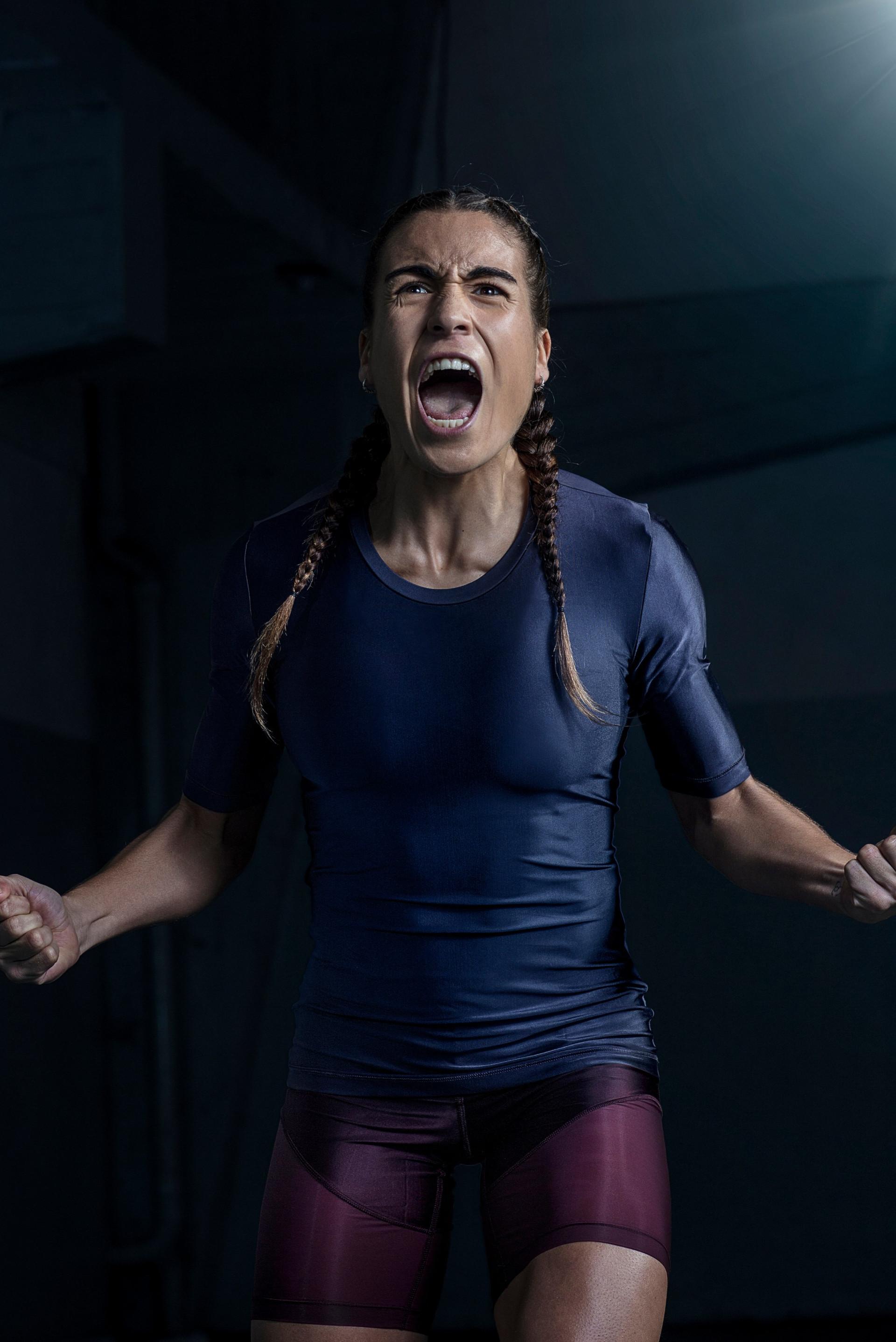 NIKE WOMAN - #GET LOUD