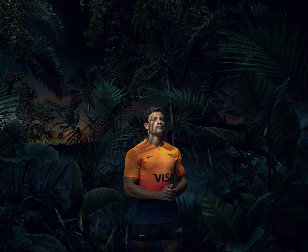 NIKE- JAGUARES  2020