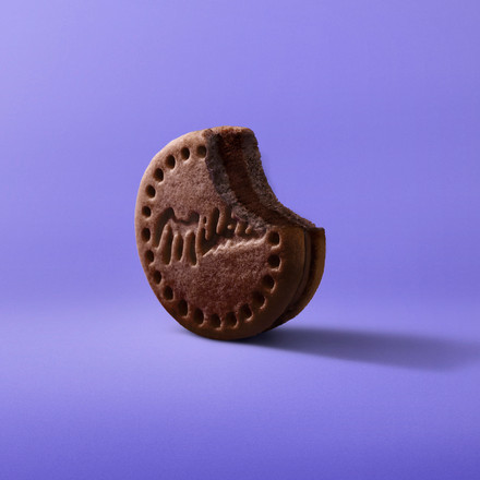 Milka Cookie Mousse Chocolate Tres Cuart