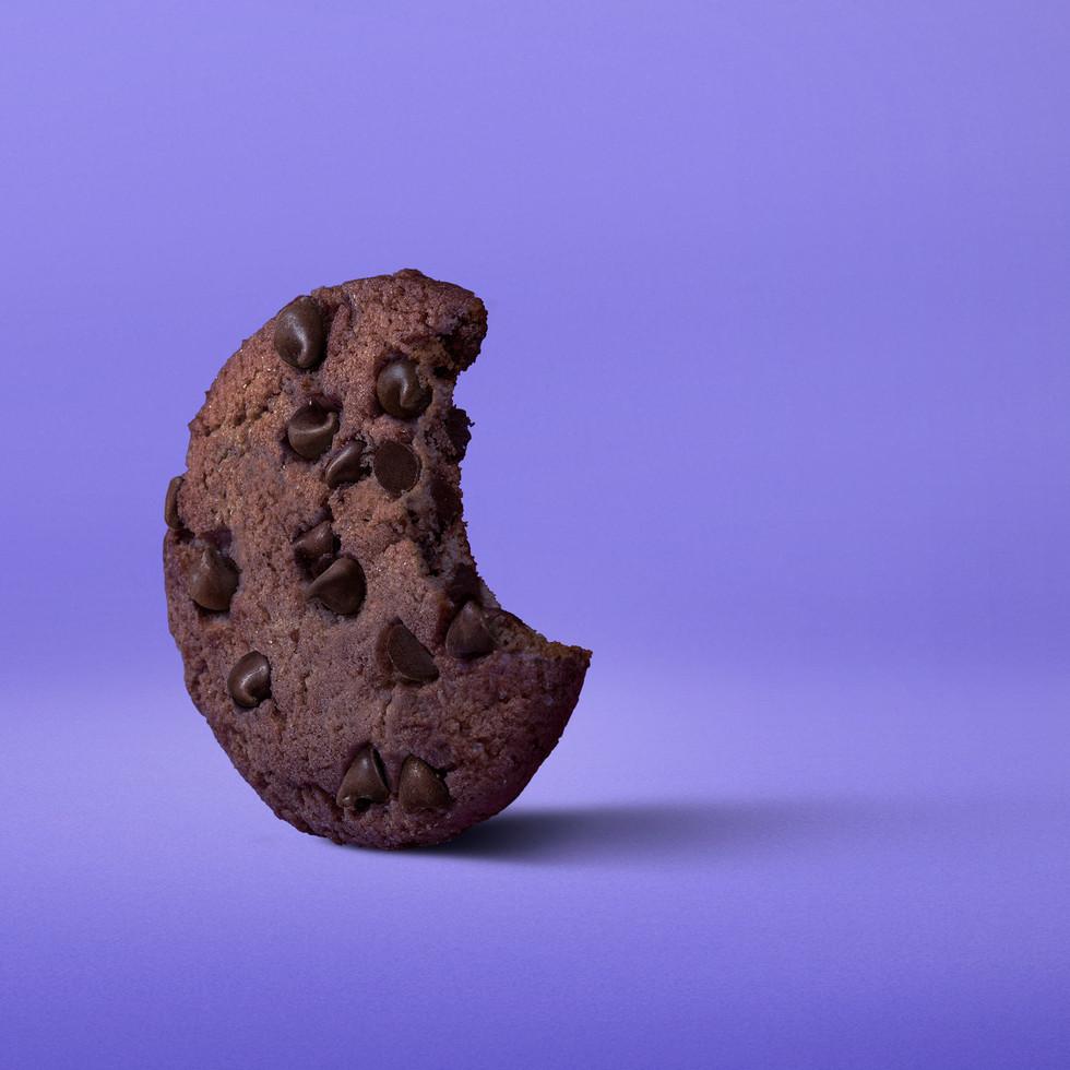 Milka Cookie CHOCOLATE Tres Cuartos MORD