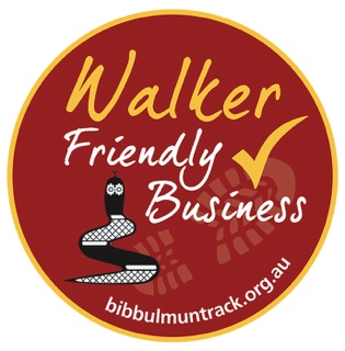 Walker Friendly Business