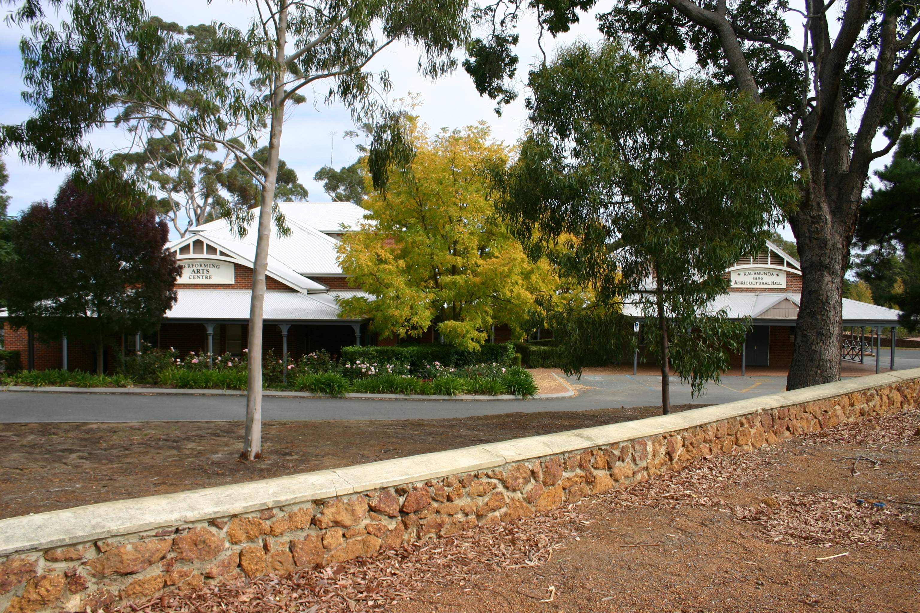 Kalamunda Performing Arts Centre
