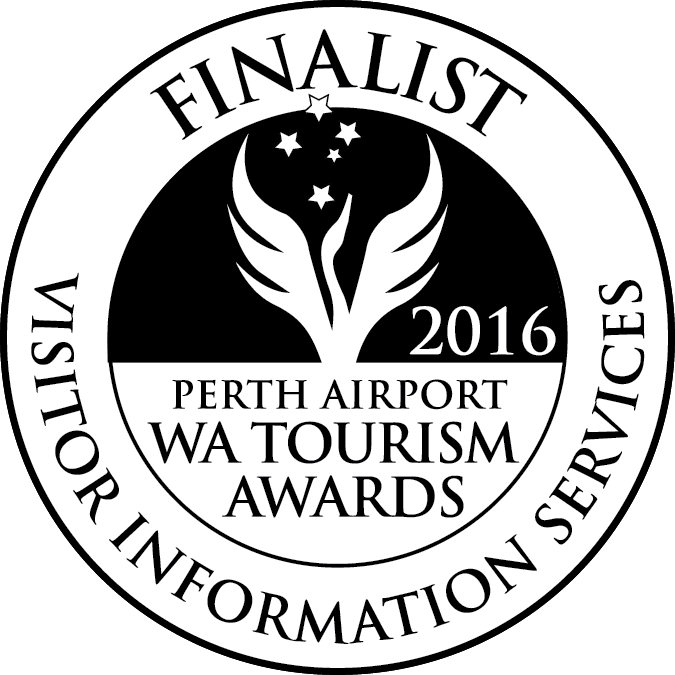 Tourism Awards 2016 Finalist