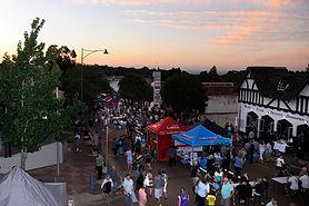 Kalamunda Night Market
