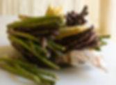 Asparagus Lunch | Dinner