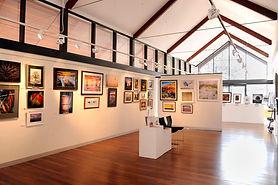 Senior Residents Art Exhibition:  Lockdown