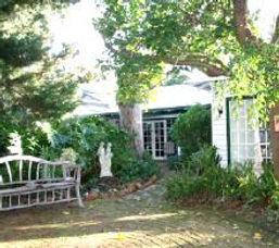 Rosebridge House