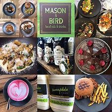 Mason & Bird Café