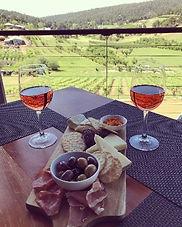 Plume Estate Vineyard