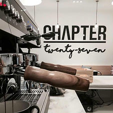 Chapter Twenty Seven