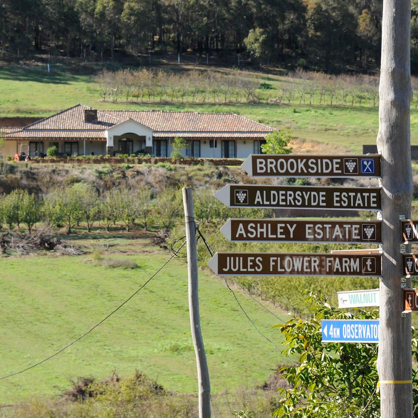 Perth Hills Venues