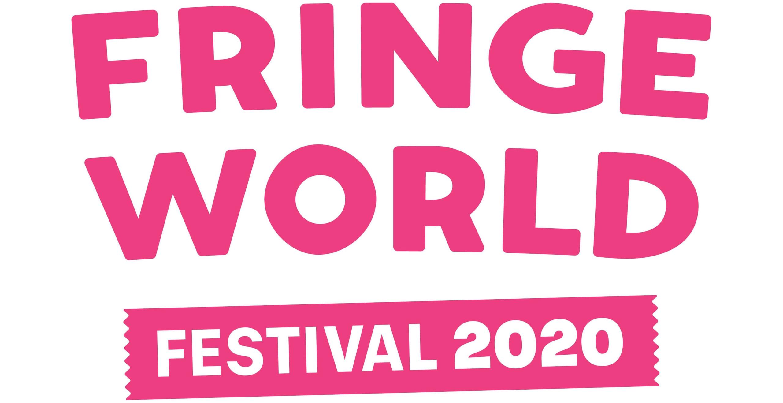 FRINGE WORLD 2020