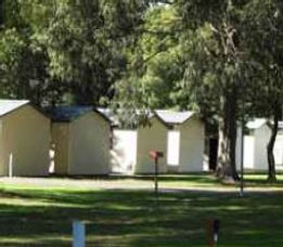 Advent Park Campground & Caravan Park