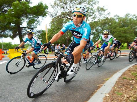 Gran Fondo World Championships roll into town