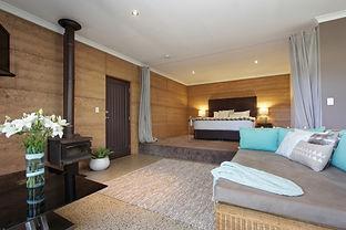 Hidden Valley Eco Spa Lodges